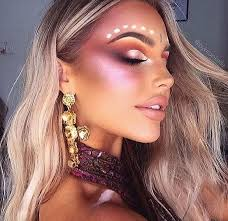 makeup coaca and afbeelding