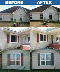 fine siding pressure wash house exterior dirty to clean on cleaner 1 exterior house siding93