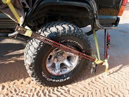 154 0808 08 z jeep trail failures hi lift jack photo 10383447 stuck and broken