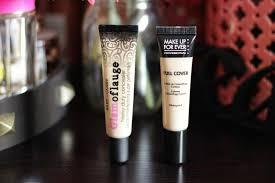 makeuplifelove mufe full coverage dupe concealer