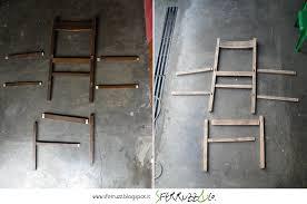Sferruzz&co: casa madre restaurare le sedie da cucina
