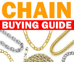 chain ing guide