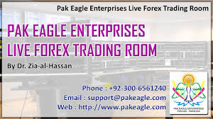Live Forex Trading Rooms Introduction To Pak Eagle Enterprises Live Forex Trading Room