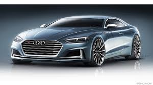 2018 audi coupe. unique audi 2018 audi s5 coup  design sketch wallpaper intended audi coupe