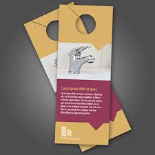 Design Door Hanger Impressive Inspiration Ideas