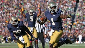 Greg Bryant Notre Dame Rb Academically Ineligible For 2015