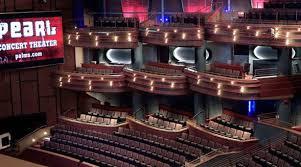 The Pearl Concert Theatre At Palms Casino Resort Danny