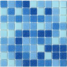 mosaic glass tile blend cool pool blue glass mosaic tile mosaic glass tiles for crafts