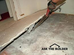 removing tile floor removing tile floor removing floor tile adhesive from concrete