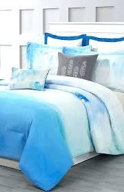 ombre bedspread bedroom