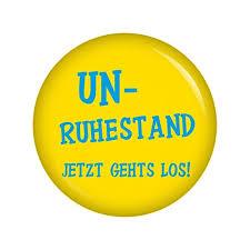 Kiwikatze Sprüche Unruhestand Jetzt Gehts Los 37mm Button