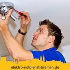 Elektriker Bremen - Elektro Notdienst mit 24 Std. Service