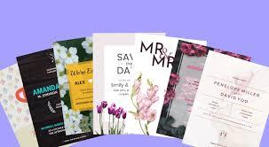 Diy Wedding Invitation Designs 19 Diy Bridal Shower And Wedding Invitation Templates Venngage