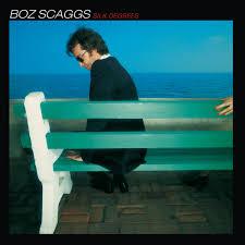 <b>Boz Scaggs</b> – <b>Silk</b> Degrees on Spotify