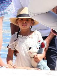 Beyoncés Tochter Blue Ivy: Früher und heute