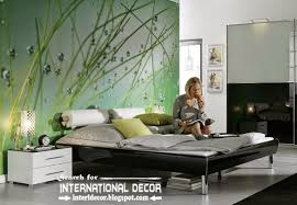 Exceptional Contemporary Wall Murals Wallpaper, Wall Covering Ideas