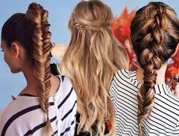 Важным условием для ее создания является наличие очень длинных волос. 25 Idej Pricheski Na 1 Sentyabrya S Bantami Kosami I Lentami S Foto Pervoklassnye Ukladki Na Dlinnye I Srednie Volosy Dlya Devochek Na Den Znanij