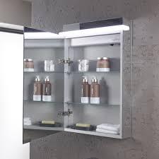Aluminium Bathroom Cabinets Roper Rhodes Impress Designer Illuminated Aluminium Bathroom