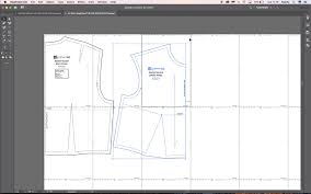 Pattern Making With Adobe Illustrator Free Courses Tutorials
