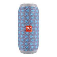 TG117 <b>Wireless Bluetooth portable</b> Speaker Stereo Subwoofer ...