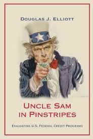 <b>Uncle Sam</b> in Pinstripes