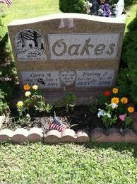 Leora Merle Blair Oakes (1941-2011) - Find A Grave Memorial