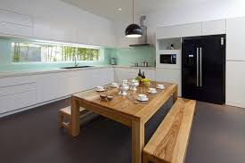 home and garden kitchen designs. view in gallery urban-vietnamese-house-combined-space-indoor-garden-12- home and garden kitchen designs