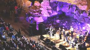 The Caverns Seating Chart Bluegrass Underground To Have New Home In 2018 Nashville Post