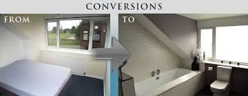 bathroom conversions. Bathroom Conversions