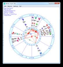 Free Star Chart Software Cosmic Star Free Astrology Software