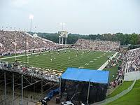Tom Benson Hall Of Fame Stadium Wikipedia