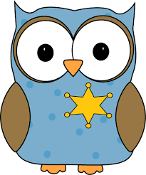 Image result for owl badge