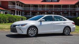 Used 2016 Toyota Camry for sale - Pricing & Features | Edmunds