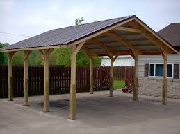 Carports Cheap Carports Lean To Carport Rv Carport Wood Carport