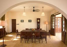 Decor Wonderful Transitional Dining Room For Home Decoration - Brown dining room chairs
