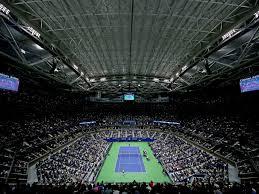 Jun 17, 2021 · u.s. Us Open In New York Sollen Stattfinden Ohne Zuschauer Tennis Magazin