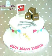 housewarming party cake ideas ming images for best house warming cakes on decorating supplies