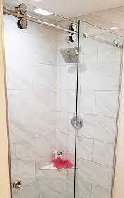 frameless shower door installation atlanta 07
