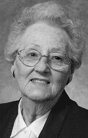 Obituary: Marie B. Schnepf (3/11/13) | Le Mars Daily Sentinel
