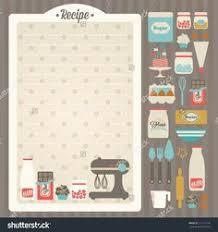 Food Recipe Template 13 Best Food Recipe Templates Images Recipe Templates Recipes