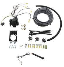 brake controller 7 and 4 way installation kit etbc7 etrailer com etbc7