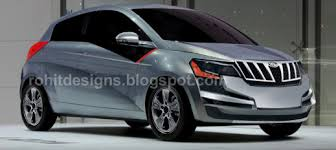 new car launches mahindraMahindra confirms 4 new vehicle platforms gives sneak preview of