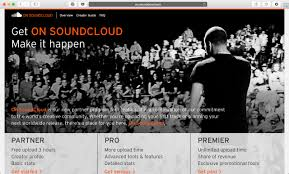 SoundCloud cuts 41% of staff as streaming music business melts ...