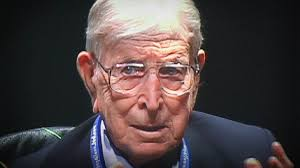John Wooden Leadership Quotes Stunning John Wooden The Difference Between Winning And Succeeding TED Talk