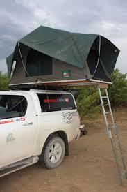 tentco rooftop tent