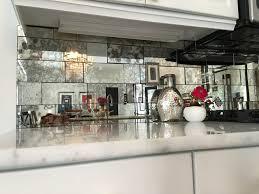 mirror kitchen backsplash antique mirror backsplash img  x antique mirror backsplash