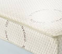 simmons organic crib mattress. simmons peaceful slumber 2-sided crib mattress organic .