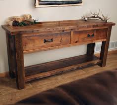 entryway tables and consoles. Rustic Console Tables, Entry And Sofa Tables Throughout Entryway Table Consoles