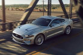new ford 2018. simple new 2018 ford mustang launch in india price specifications and images   autocar india  intended new ford
