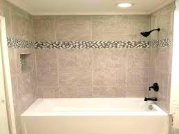 architecture gray bathroom ideas for relaxing days and interior design grey within tile tub surround
